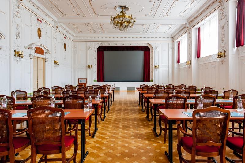 Conferences Grand Hotel Rogaska
