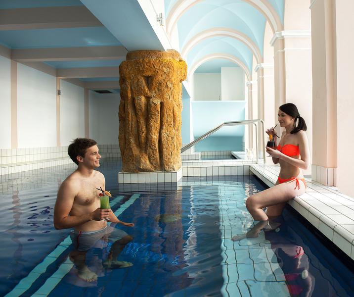 Pool Grand Hotel Rogaska