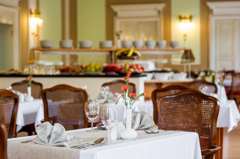 Restaurant Grand Hotel Rogaska
