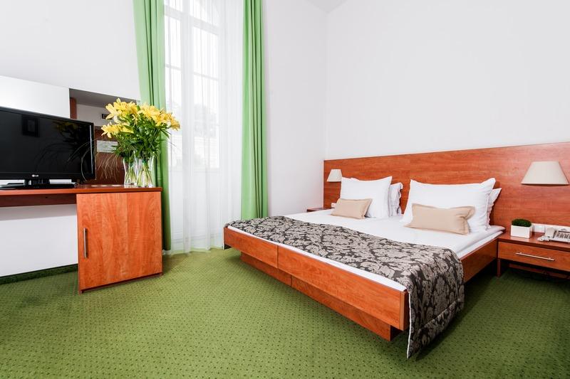 Room Grand Hotel Rogaska