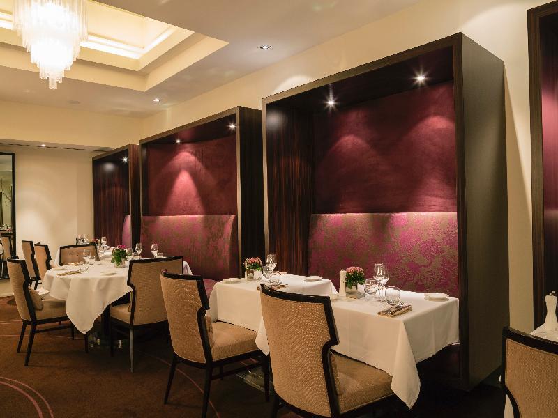 Restaurant La Tremoille