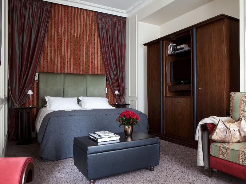 Room La Tremoille