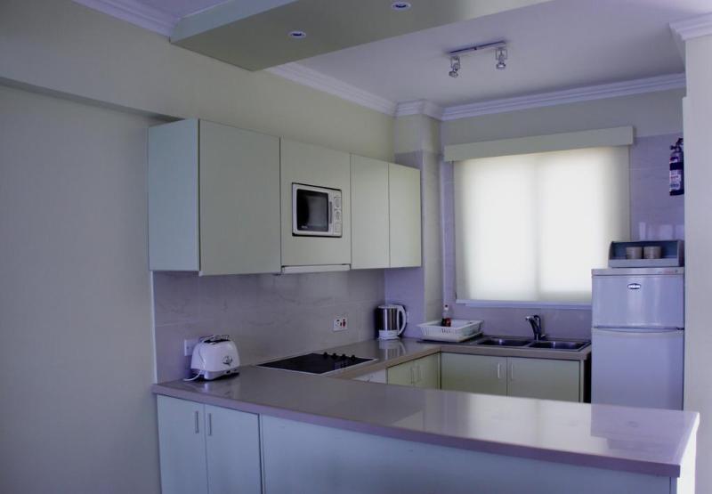 Paphinia SeaView Apartments