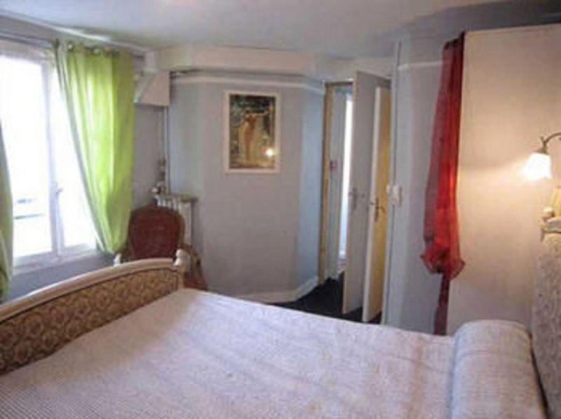 General view Hotel De Lille - Louvre