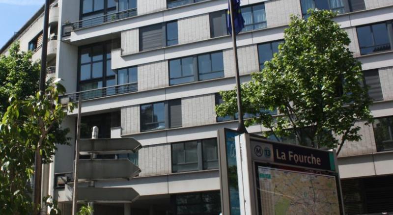 Céleste Hôtel à Paris - Hotel - 4