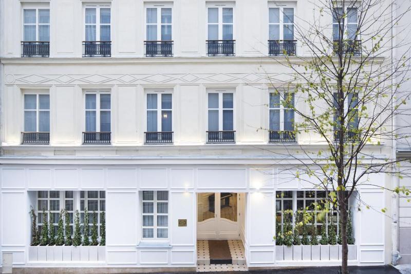 Céleste Hôtel à Paris - Hotel - 5