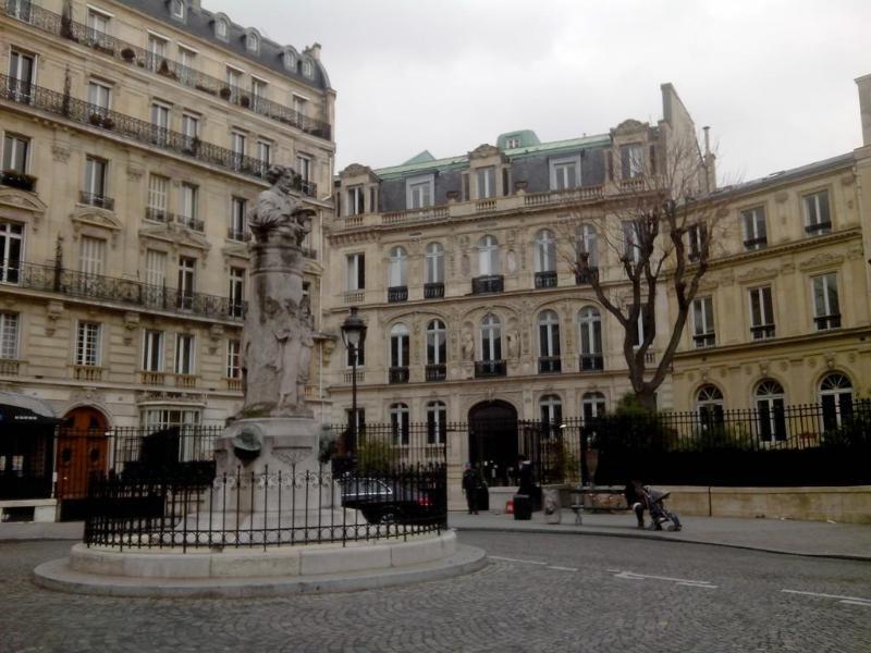 Céleste Hôtel à Paris - Hotel - 6