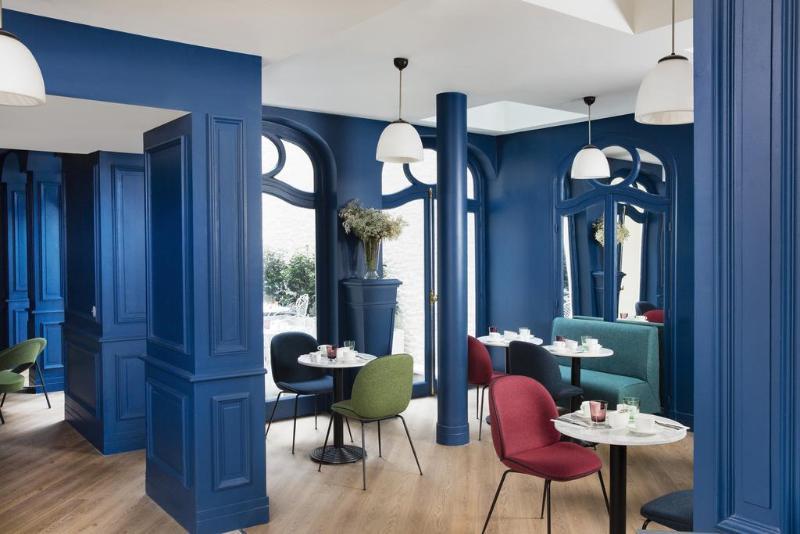 Céleste Hôtel à Paris - General - 0