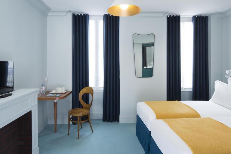 Céleste Hôtel à Paris - Room - 1