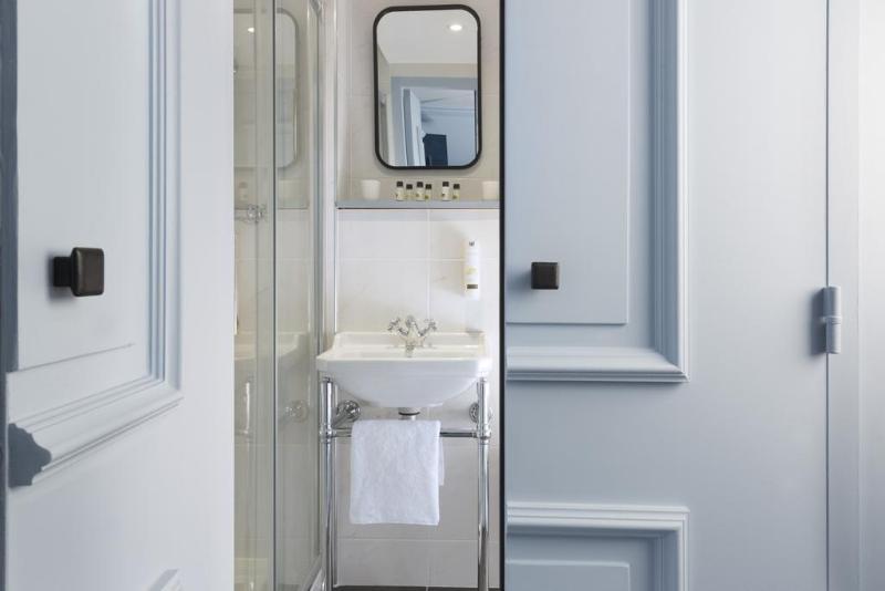 Céleste Hôtel à Paris - Room - 9