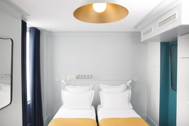 Céleste Hôtel à Paris - Room - 10