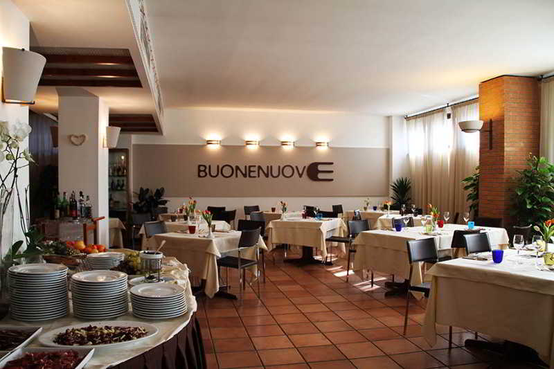 Restaurant Etruscan Chocohotel
