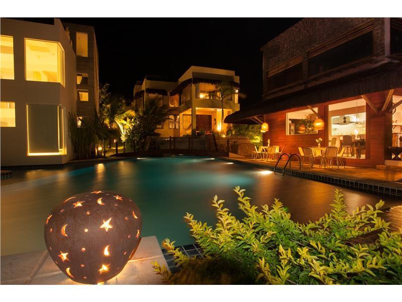 General view Kilombo Villas & Spa
