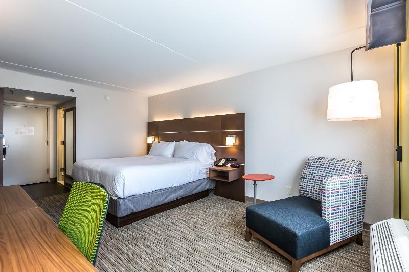 Room Holiday Inn Express Exton-lionville