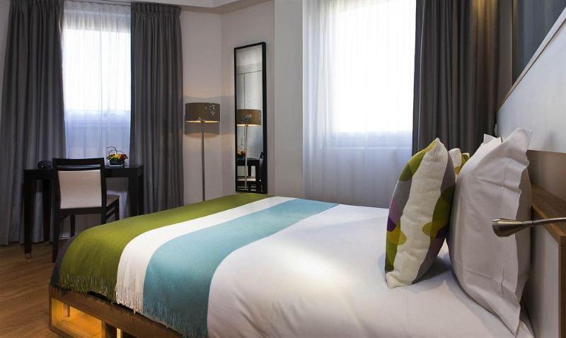Ambre - Hotel - 2