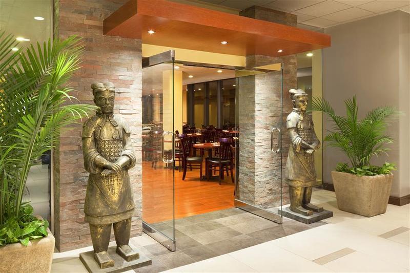 Sheraton Philadelphia University City - Hotel - 7