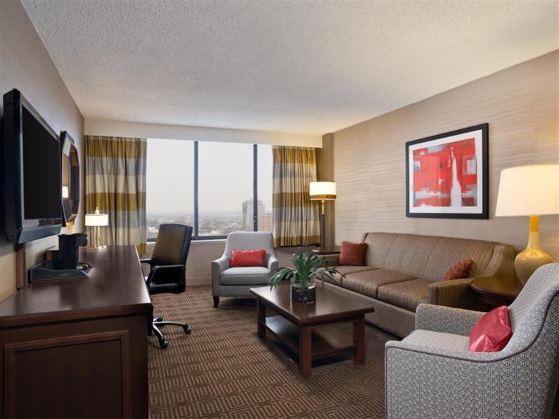 Sheraton Philadelphia University City - Room - 13
