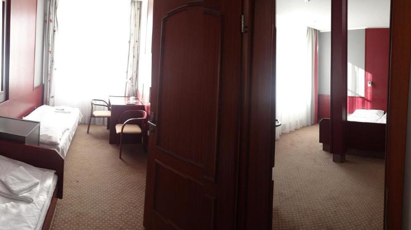 General view Na Ostrove