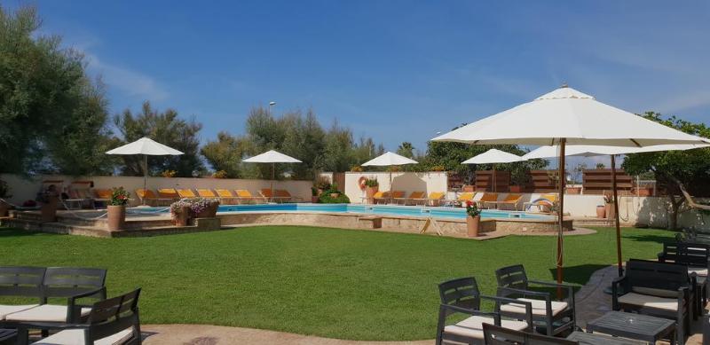 Pool Corallo