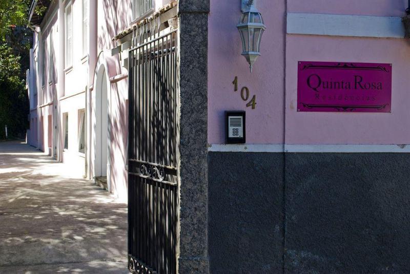 Quinta Rosa Residencias