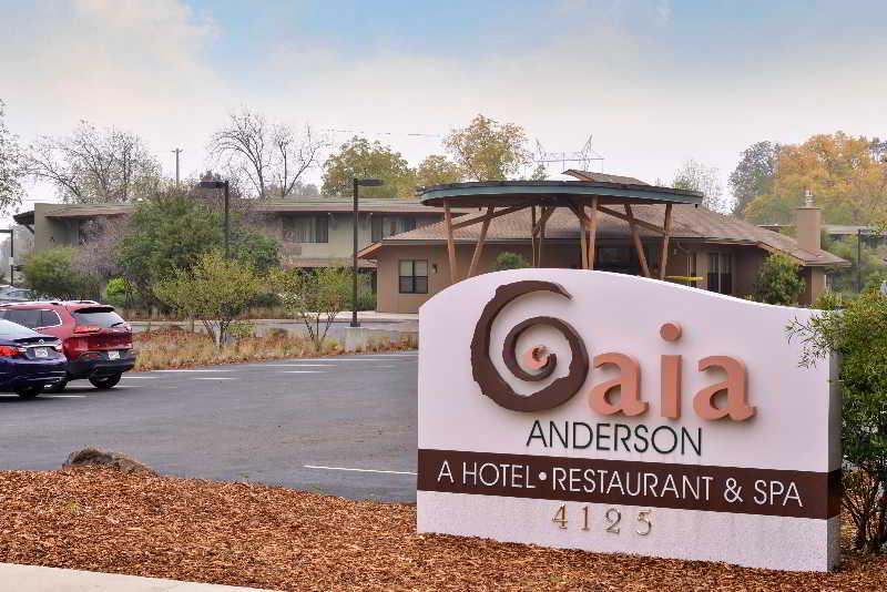 General view Gaia Hotel & Spa Redding, An Ascend Hotel