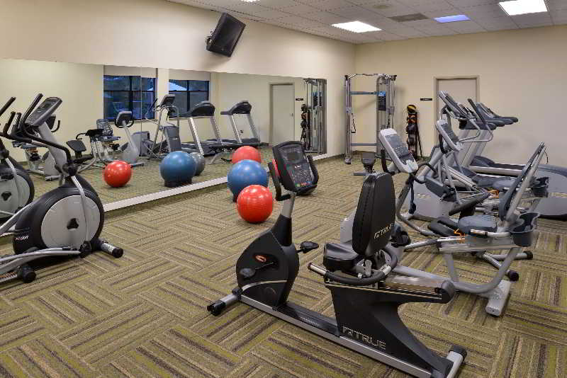 Sports and Entertainment Gaia Hotel & Spa Redding, An Ascend Hotel