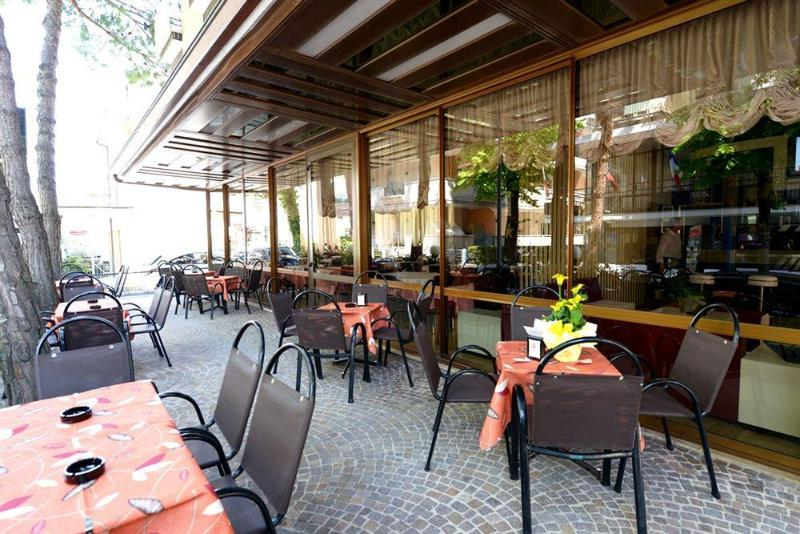 General view Trocadero