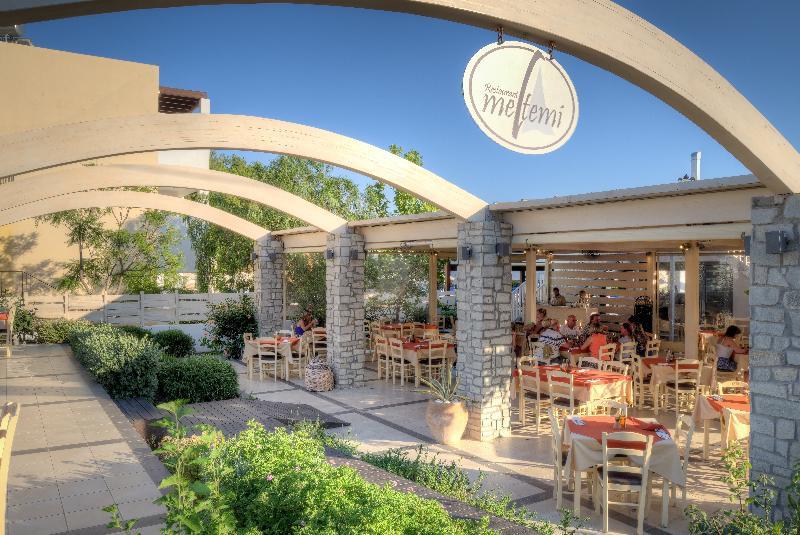 Viang Tak Hotel - Restaurant - 12