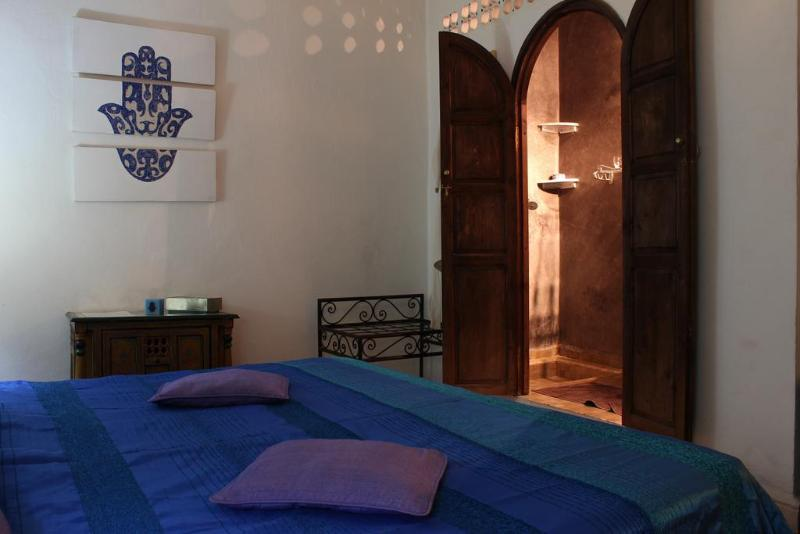 General view Riad Dar Khmissa