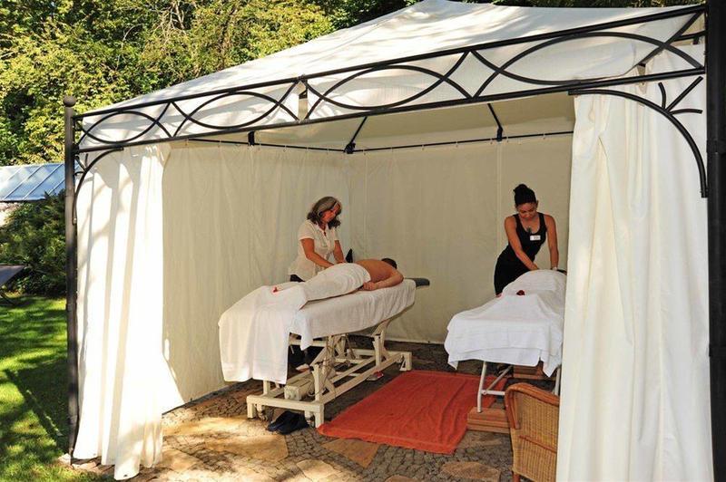 General view Fini Resort Badenweiler