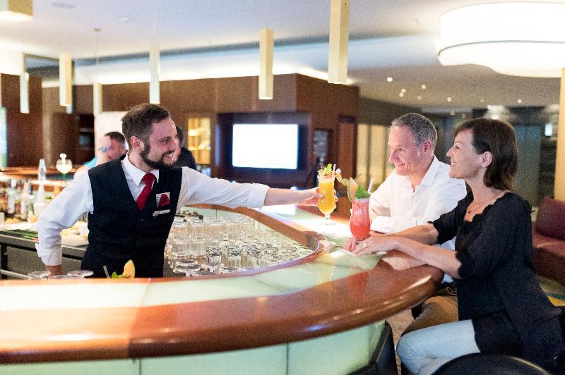 Bar Hotel Neptun & Spa