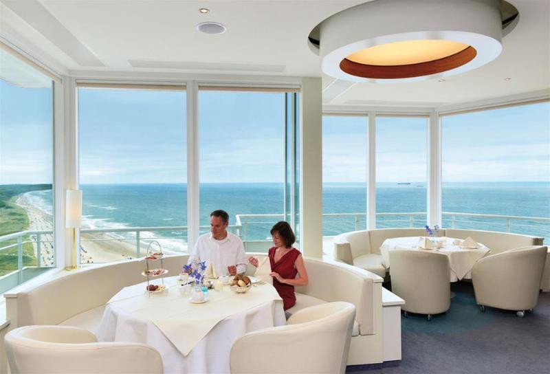 Restaurant Hotel Neptun & Spa