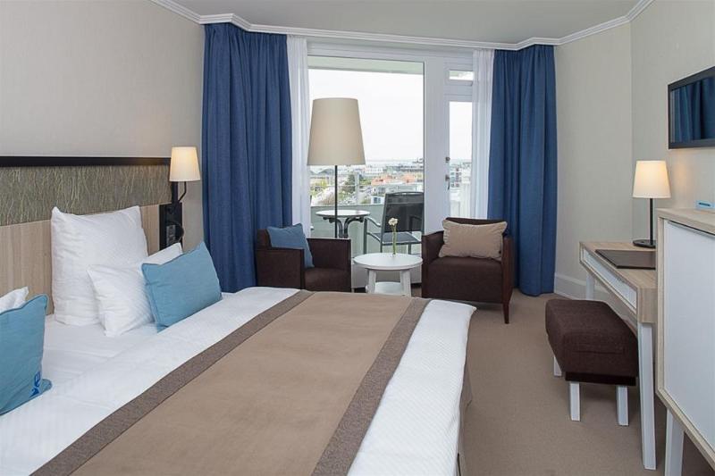 Room Hotel Neptun & Spa