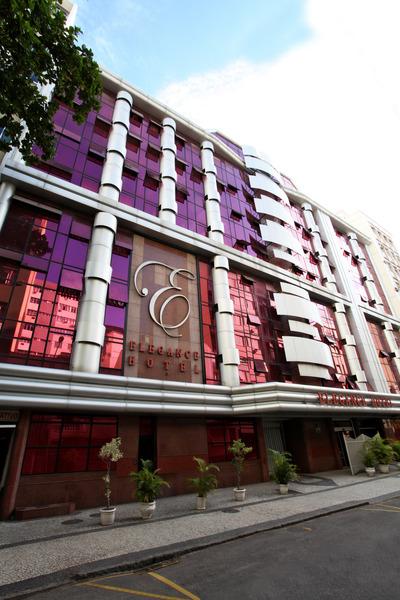 Elegance Hotel - Hotel - 4