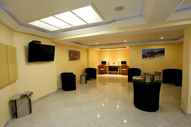 Elegance Hotel - General - 6