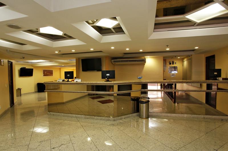 Elegance Hotel - General - 5