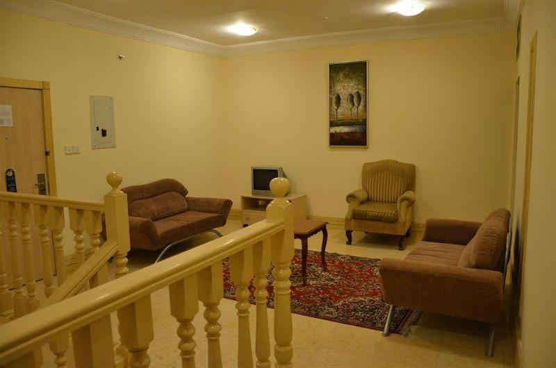 General view Al Noor Hotel
