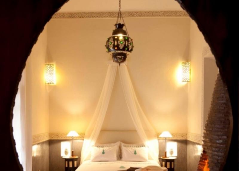 Room Riad Charai
