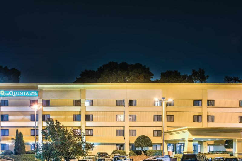 General view La Quinta Inn & Suites Roswell