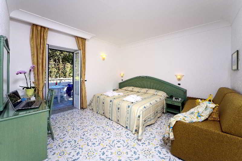 Room Park Hotel Terme Mediterraneo