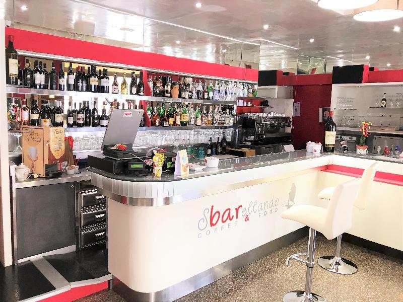 Bar Hotel Branca