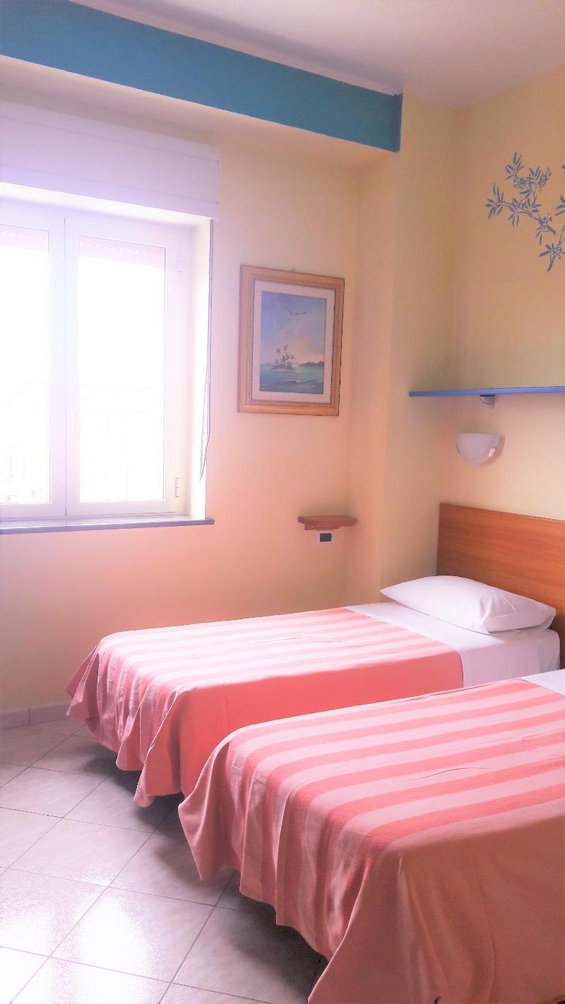 Room Hotel Branca