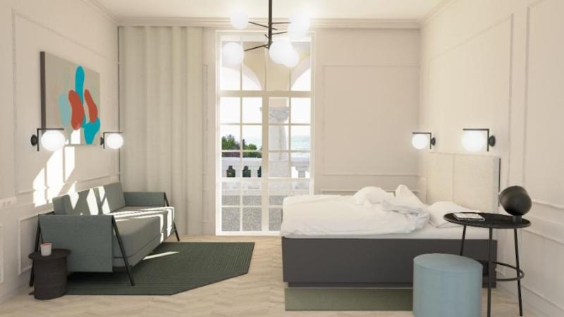 Room Hotel Lisanj