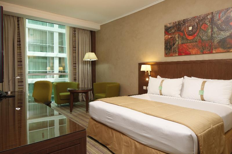 Room Holiday Inn Riyadh - Meydan