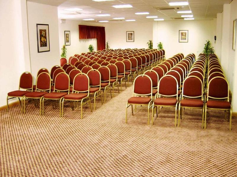 Conferences Elaf Ajyad