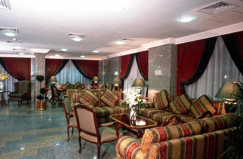 Restaurant Elaf Ajyad