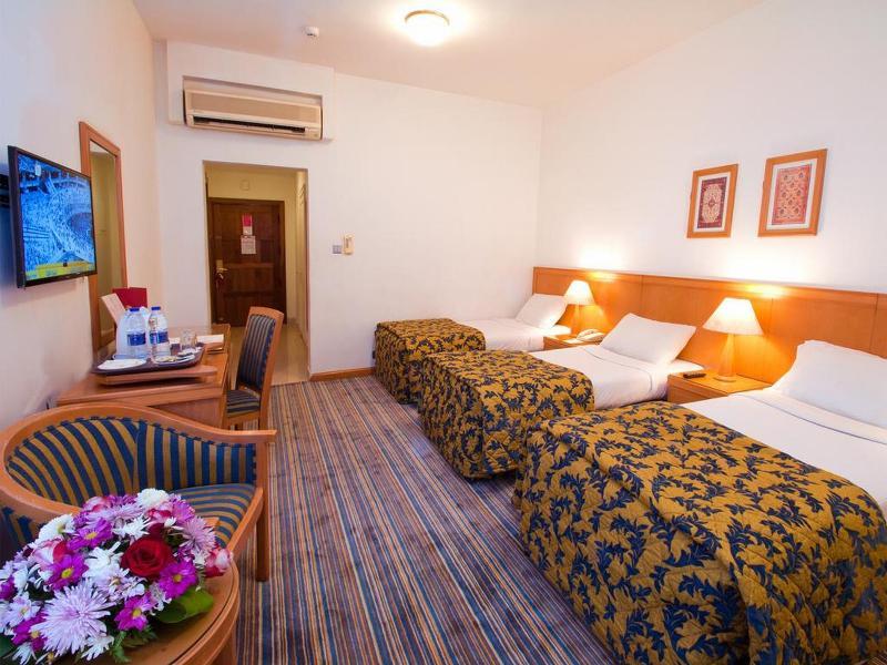 Room Elaf Ajyad
