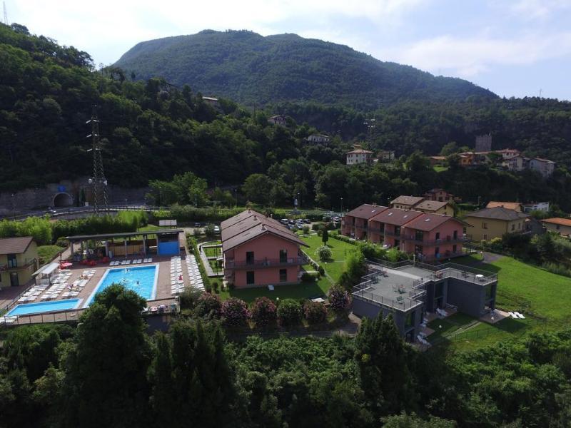 General view Residence Oasi Del Viandante