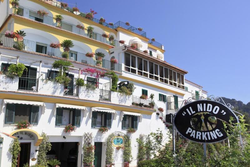 General view Il Nido