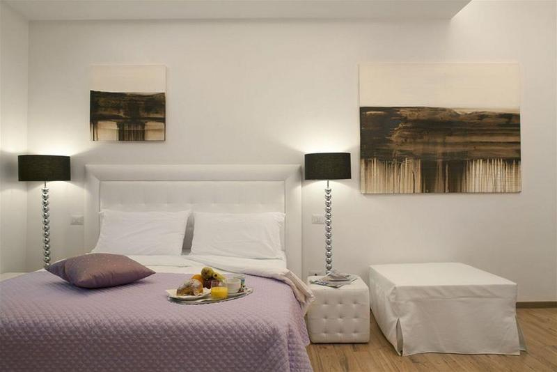 Town House Spagna - Hotel - 0